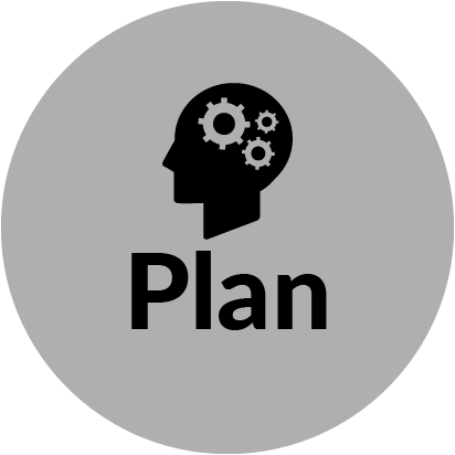 Safety Planning Icon