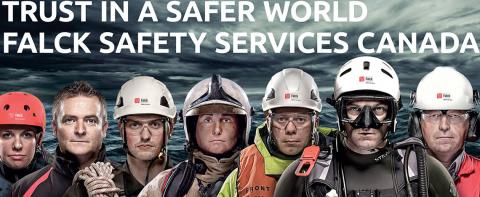 Falck Safety Services Canada