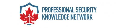 Professional Security Knowledge Network logo