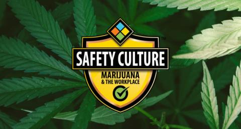 Safety Culture: Marijuana in the Workplace