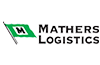 IH Mathers Logistics logo