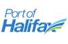 Port of Halifax logo